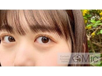 マツエクサロン ミック 下通り店(Mic)/カラフルカラー★