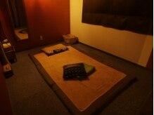 癒し処 マイ ボディ 五反田駅前店(My Body)の雰囲気(タイ古式スペース。専門スタッフによるジワリとくるほぐし)