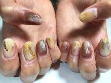 パルネイル(PAL nail)/ニュアンスネイル