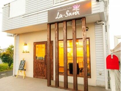 La・Sara (奈良・生駒・橿原/エステ)の写真