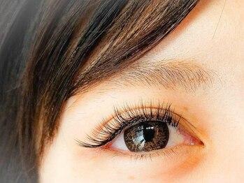 アイラッシュ コペル 中目黒(eyelash Copel)/ボリュームラッシュ300本