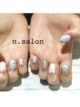 エヌサロン(n.salon)/ウェディングプラン