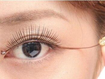 フェリム 烏丸店(felim)の写真/一重・二重・奥二重・パーツバランス・瞼の形状を分析し,お客様の希望に合わせ魅力を最大限に引き出します!