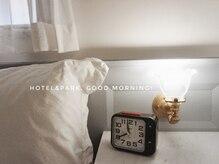 ホテルアンドパーク(HOTEL&PARK.)/Room.101