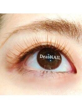 ディアネイル(Dear NAIL)/全体カラーエクステ160本