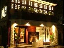 アジアンリゾートサロン グルグル(asian resort salon GULGUL)