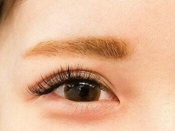 アイラッシュ コペル 中目黒(eyelash Copel)/ボリュームラッシュ400本