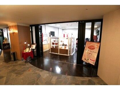 カラフルネイルサロン 仙台国際ホテル店の写真