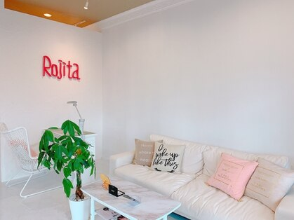 ロジータ(Rojita)の写真