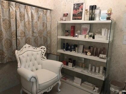 グリーンピールサロン ベレーザ(Salon)