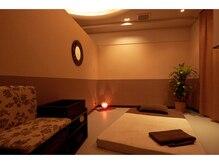 ココタイ ロムエシア(COCOTHAI)の雰囲気(全室半個室☆リラックスできる癒し空間)