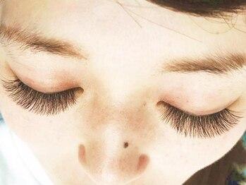 ルシーダ 新宿(lucida shinjuku)の写真/ハイクオリティーな技術・真心溢れる接客・美しい仕上りに惚れる女性多数!銀座で大人気のサロンが上陸!