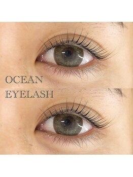 オーシャン アイラッシュ 名駅笹島店(Ocean Eyelash)/パリジェンヌラッシュリフト