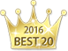 award BEST20