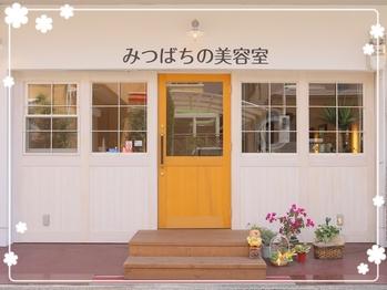 みつばちの美容室(兵庫県尼崎市)