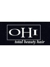 トータルビューティーヘア オーエイチアイ 赤羽店(total beauty hair OHI)