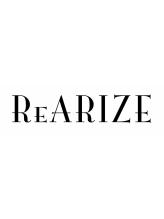 リアライズ(REARIZE)