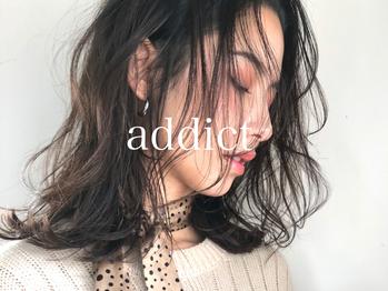 アディクト 表参道 青山(addict)(東京都港区/美容室)