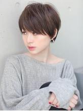 大人かわいい前髪ショート【neaf 犬塚優介】 時短.4