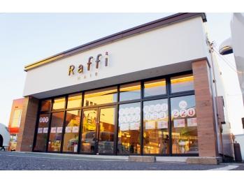 ラフィー 高松勅使店(Raffi)(香川県高松市/美容室)
