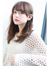 【air-GINZAtower】ラフセミディ .57