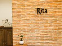 ヘア サロン リィタ(hair salon Rita)