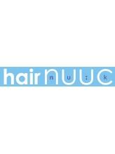 ヘアー ヌーク(hair nuuc)