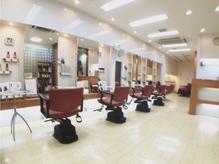 ロアジス(Salon de coiffure Loasis)