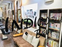 インディゴブルー バーム店(INDIGO BLUE)の写真