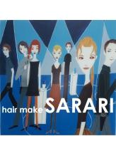 ヘアメイク サラリ(hair make SARARI)