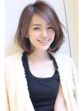 【Lond】大人可愛い愛されワンカールボブ☆ .51