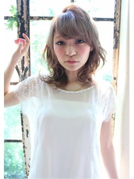 LAUREN☆Shabet wolf Style♪ tel0112328045