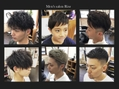 メンズサロンライズ(Men's salon Rise)
