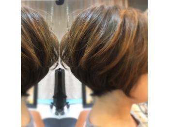 ラボラ ヘアー(Labora.hair)