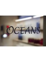 オーシャンズバイレジーナ(OCEANS by REGINA)