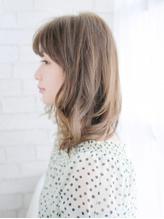 ★くびれスタイルのゆるミックスカール★.9