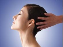 e-style 豊川イチオシ≪ヘッドキュア≫あなたのお悩みに合わせた施術でいつでも頭皮がキレイに保てる◎