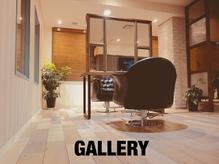 ギャラリー(Gallery)の詳細を見る