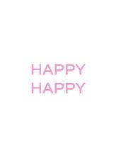 ハッピーハッピー(HAPPY HAPPY)