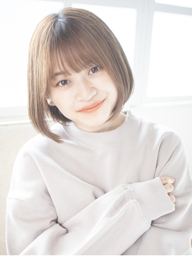 【EIGHT new hair style】206