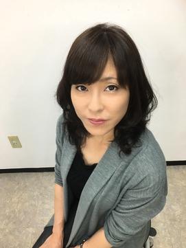 おしゃれサロン 髪ふうせん 暁店