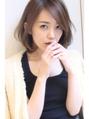 【Lond】大人可愛い愛されワンカールボブ☆