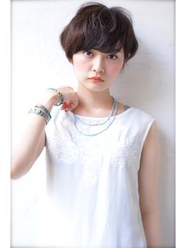 roijir☆難波茉帆☆ナチュラルグレーアッシュ☆03-6447-2205