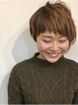 ☆二面性マッシュボブ☆