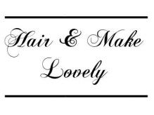 ヘアーアンドメイク ラブリー(Hair&Make Lovely)