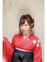 袴☆卒業式(3) 卒業式.29