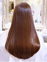 『ダメージを諦めていた方に…』PUURが取り扱う厳選されたトリートメントで、どんな髪も光沢のある質感に☆