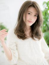 +dumbo与野+ 上品なモーブカラー艶ロングa-2.58
