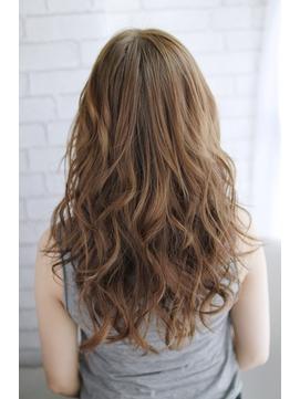 2020年春 ロング 40代のヘアスタイル ヘアアレンジ 髪型一覧