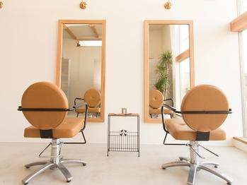ルチェア ヘア(Lucea Hair)(富山県射水市/美容室)